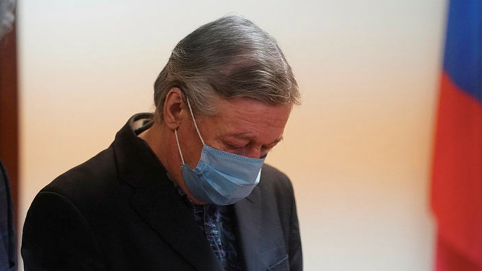 Адвокат рассказал о серьезных изменениях в поведении Ефремова