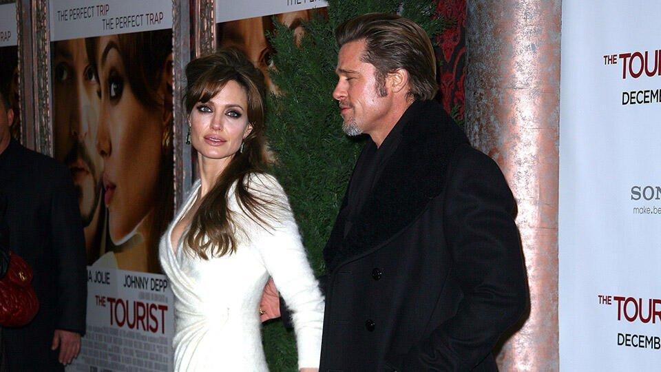 Брэда Питта не волнует возможный гнев Анджелины Джоли из-за его романа