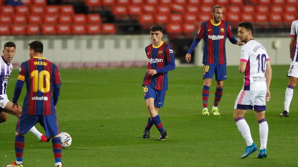 """Реал"" – ""Барселона"": прямая трансляция на сайте РЕН ТВ"