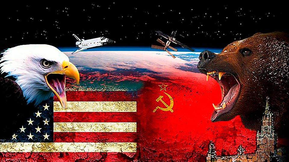 Горячие уроки холодной войны | Григорий Тельнов | РЕН ТВ