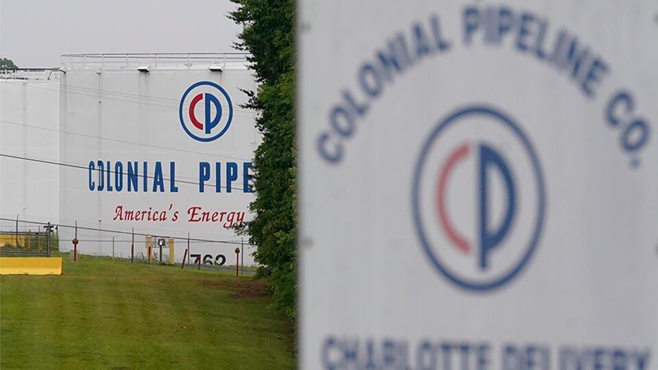Спецслужбы США оставили хакеров без выкупа за взлом Colonial Pipeline