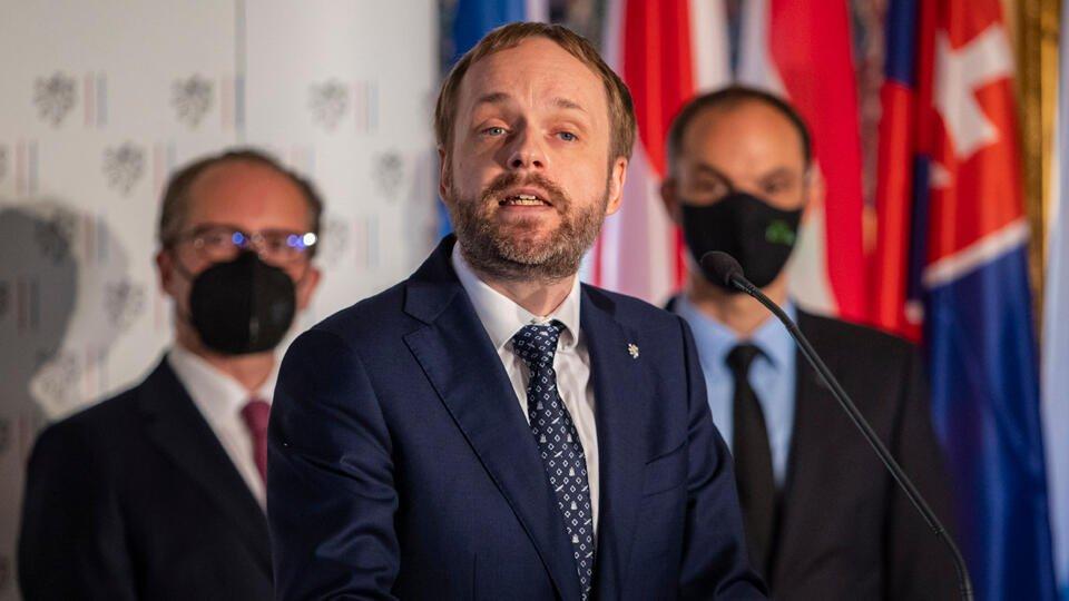 Глава чешского МИД назвал условие для улучшения отношений с Россией
