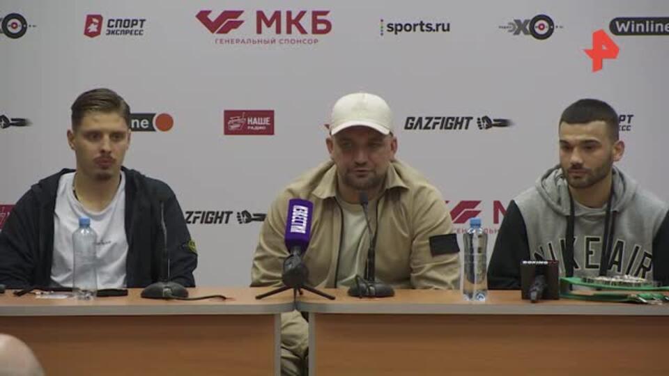 Баста о поединке Кудряшова и Романова: Таким должен быть бокс