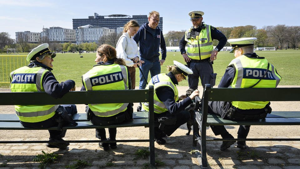 В ГД ответили на радость полиции Дании из-за неприезда фанатов России