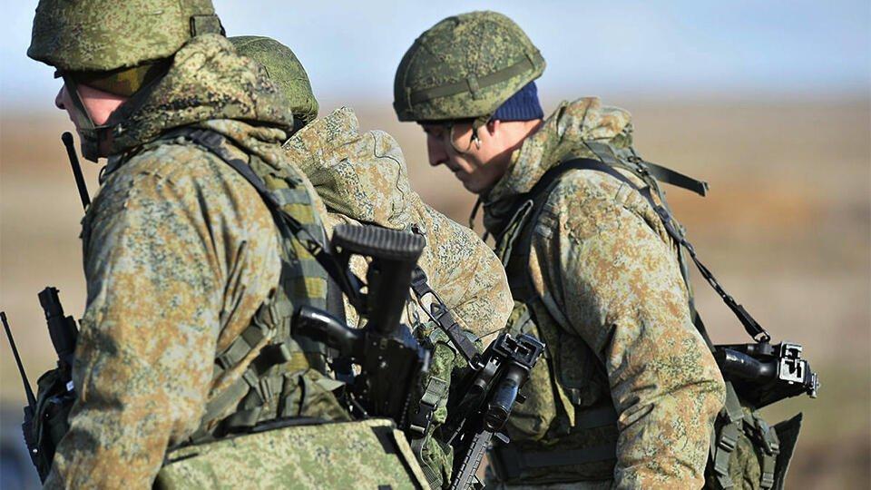 В Пентагоне не поняли, что делают российские военные в России