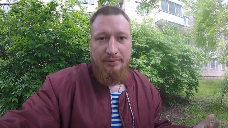 Страдает астмой: близкие журналиста Пегова обеспокоены его задержанием
