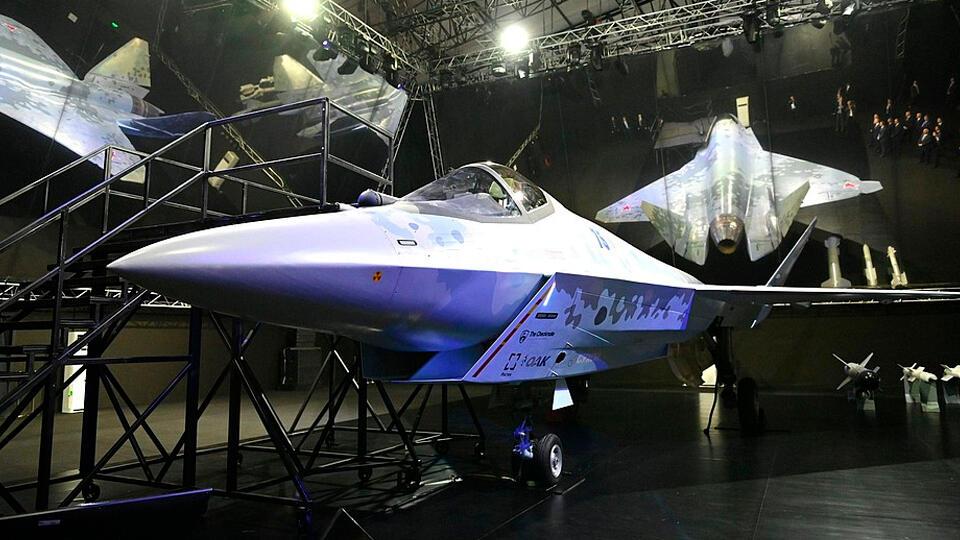 В США рассказали о привлекательности российского истребителя Checkmate