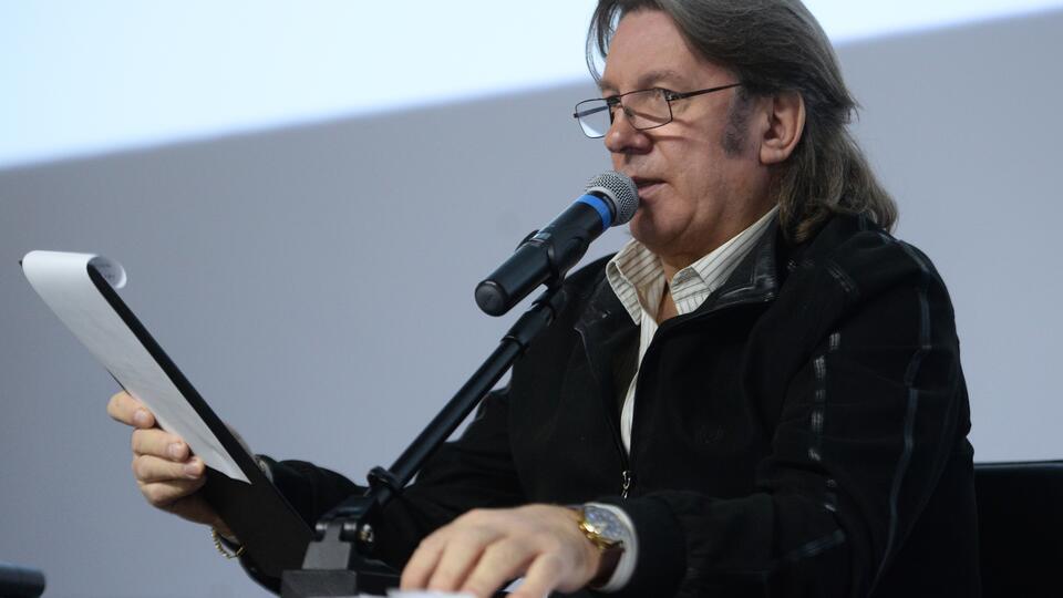 Полная ерунда: Юрий Лоза считает участников КВН из студентов «позором»
