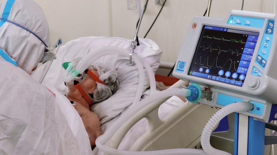 Ученые назвали признак скорой смерти от COVID-19