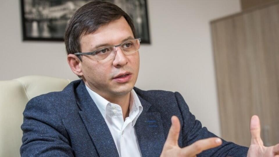 Украине предрекли развал по примеру Югославии