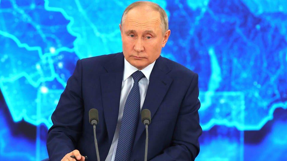 Путин: Пенсии в РФ в 2021 году будут проиндексированы выше инфляции