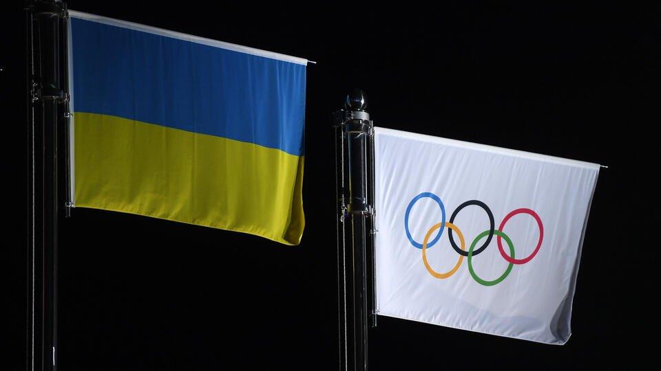 Зеленский собирается привезти Олимпиаду на Украину