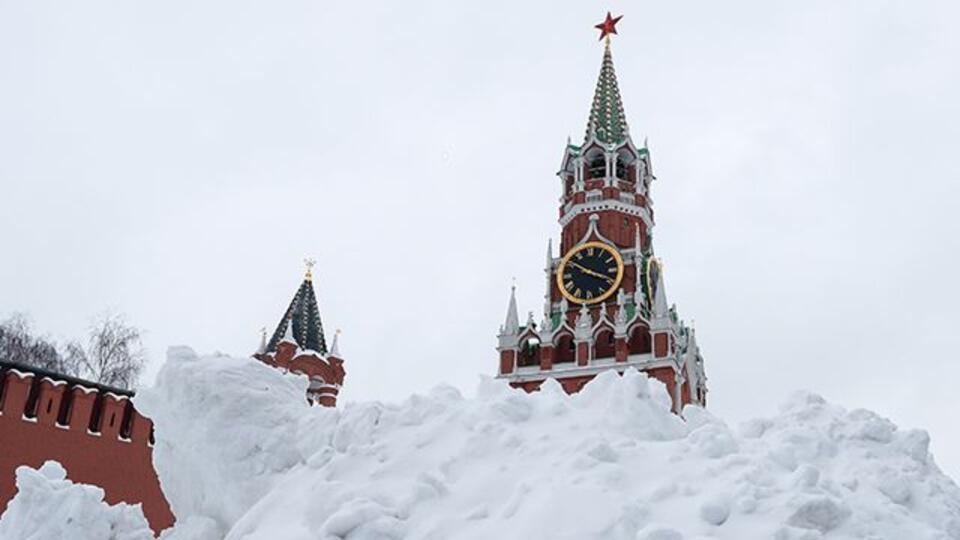 Синоптики пообещали москвичам 8 марта погоду с мужским характером