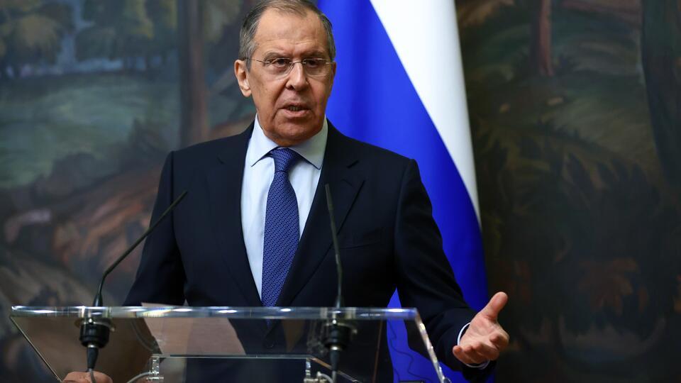 Лавров: Россия и Китай отвергают односторонние санкции Запада