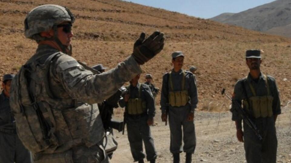"""США не исключили """"худшего сценария"""" после вывода войск из Афганистана"""