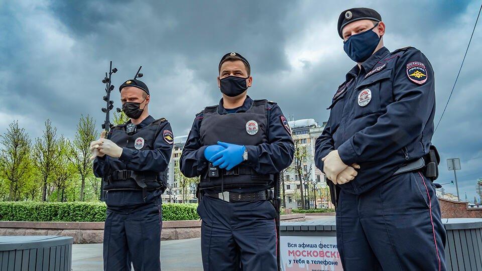 В Москве отменили около 9 тысяч штрафов за неверно оформленный пропуск
