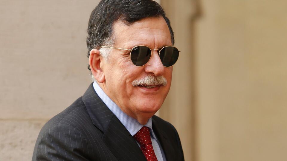 Политолог об удерживаниироссиян в Ливии: Они заложники Сарраджа