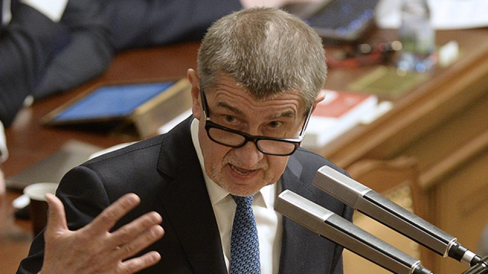 Виновата Россия: премьер Чехии видит одну версию взрывов во Врбетице