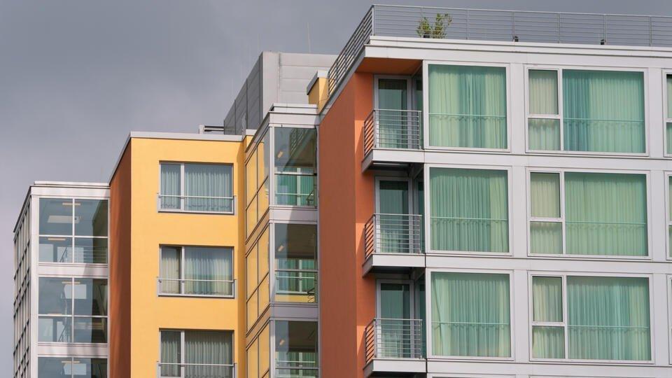 Россияне объяснили покупку квартиры льготной ипотекой