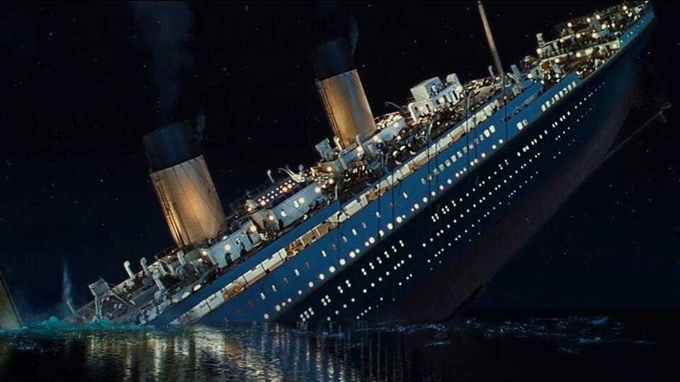 """Непотопляемый: история пьяного повара, покинувшего """"Титаник"""" последним"""