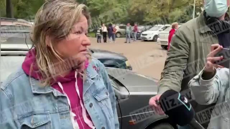 Жительница дома, где семья отравилась арбузом: Воду запретили пить