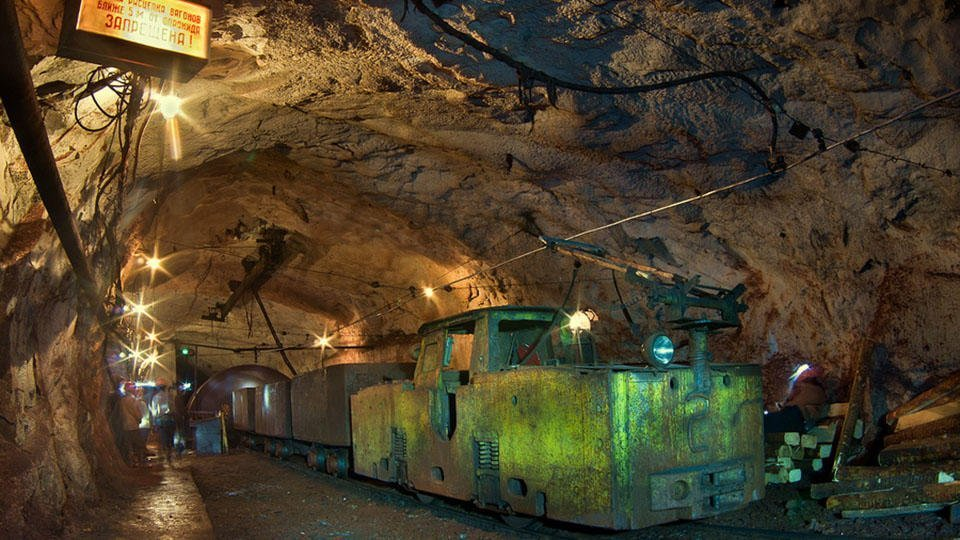 К забастовке шахтеров на Украине присоединились еще 84 человека