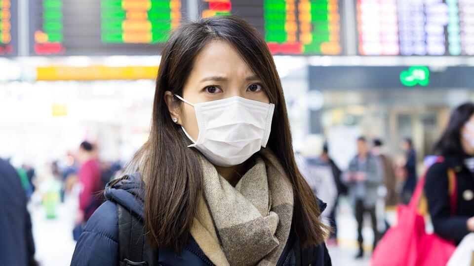 На российско-китайской границе усилена безопасность из-за коронавируса