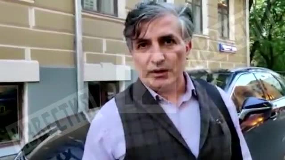 Адвокат Ефремова обнародовал запись разговора с братом Захарова