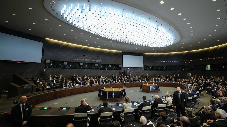 Антироссийские выпады НАТО назвали оправданием существования альянса