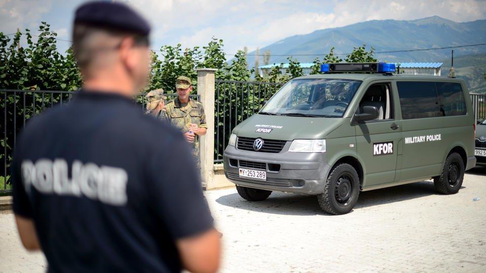 Вучич: Сербии нужен мир с Косово