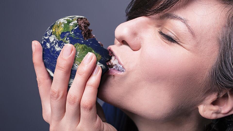 В ООН назвали причины нехватки еды вовсем мире