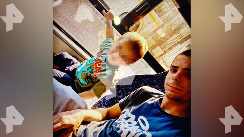 В Москве отец выбросил ребенка из окна: что известно