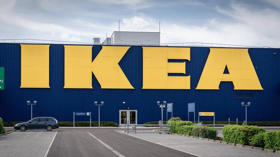 IKEA ждет длительный дефицит товаров из-за кризиса с поставками