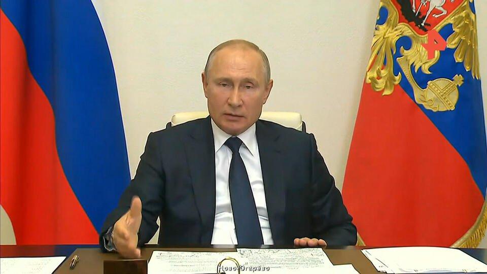Путин раскрыл секрет величия русского языка
