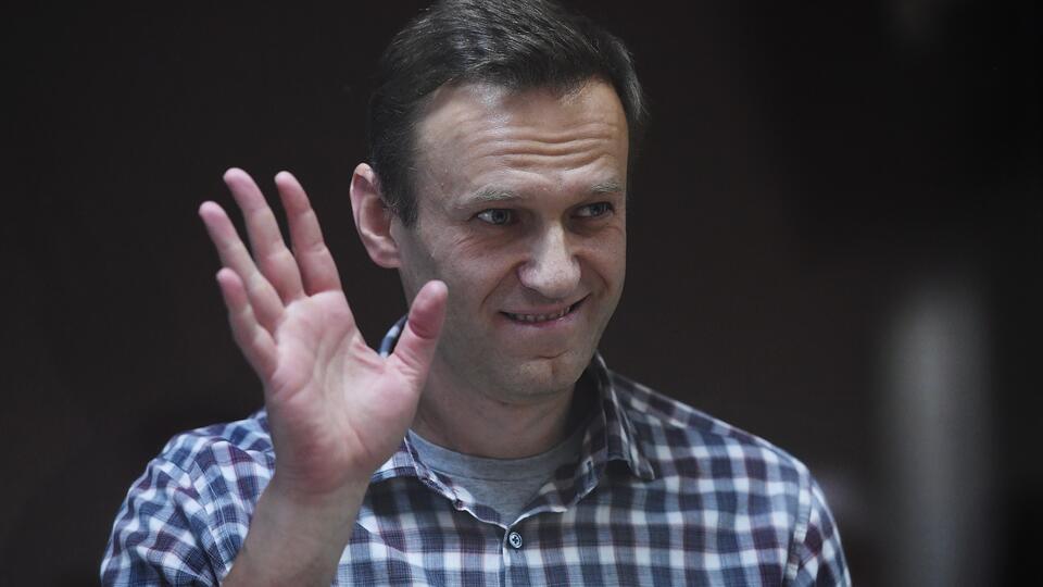 Депутат ГД о Навальном: По сути, он занимался реабилитацией нацизма
