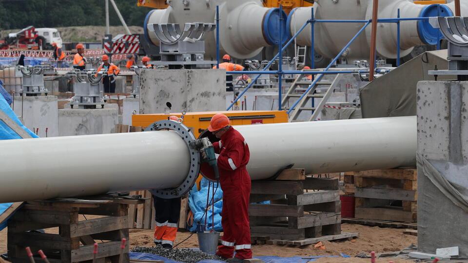 МИД РФ раскрыл судьбу транзита газа через Украину после пуска СП-2