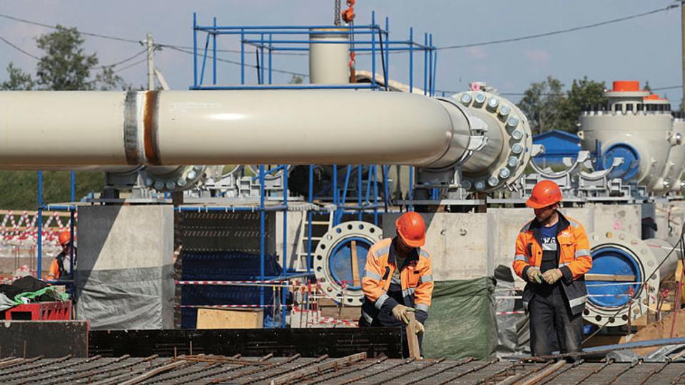В Минэнерго Украины испугались прекращения транзита газа через страну