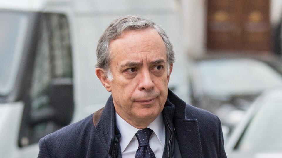 Посол Италии: Я сделал укол российской вакциной