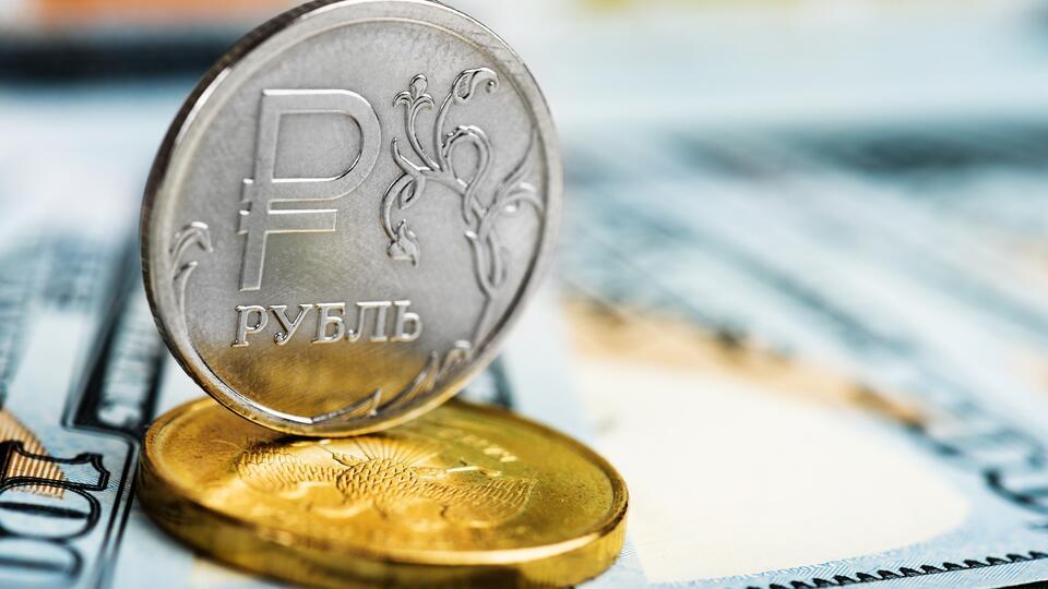 Финансист допускает резкий взлет рубля в конце года