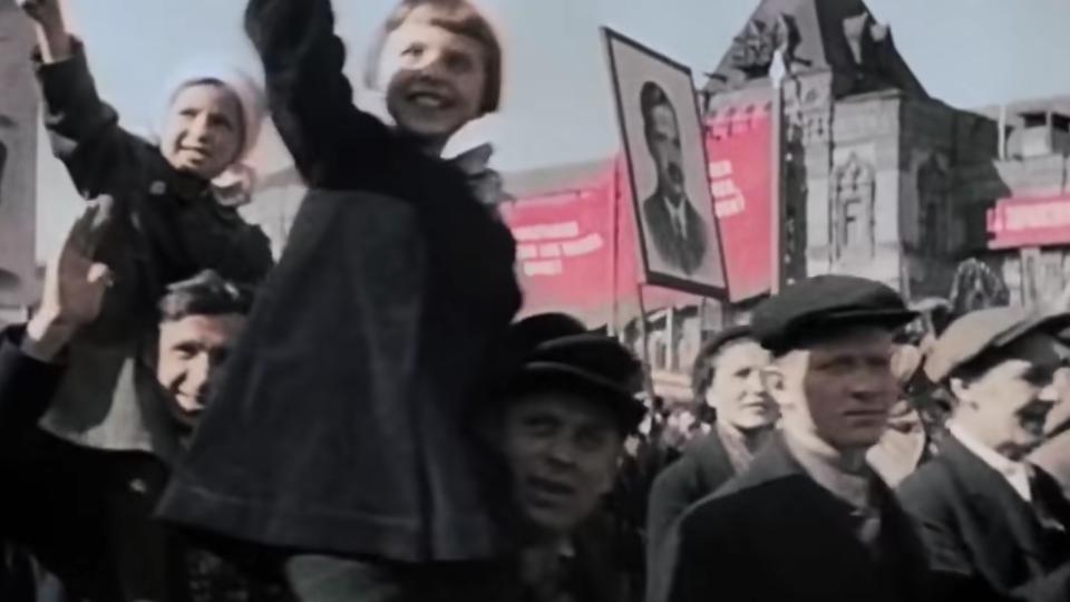 Фото: Скриншот видео Рен тв