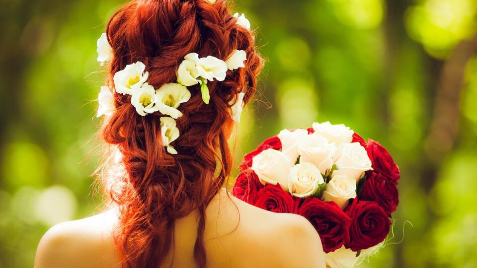 Невеста вместо свадебной клятвы прочитала эсэмэски неверного жениха