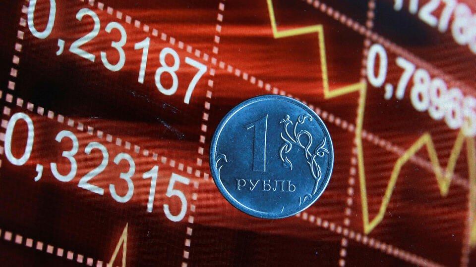 Экономист назвал справедливый курс рубля