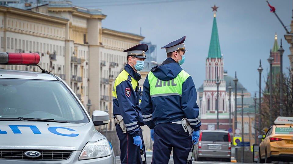 Режим самоизоляции в Москве продлен до 31 мая: о новых изменениях