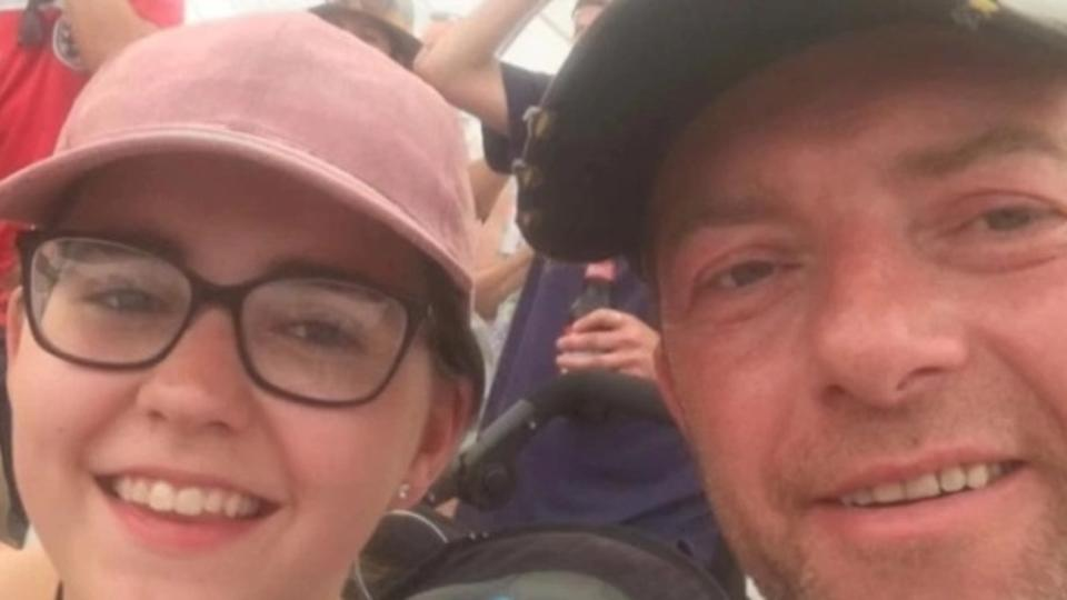 Отец убил дочь, обвинившую его в сексуальном насилии