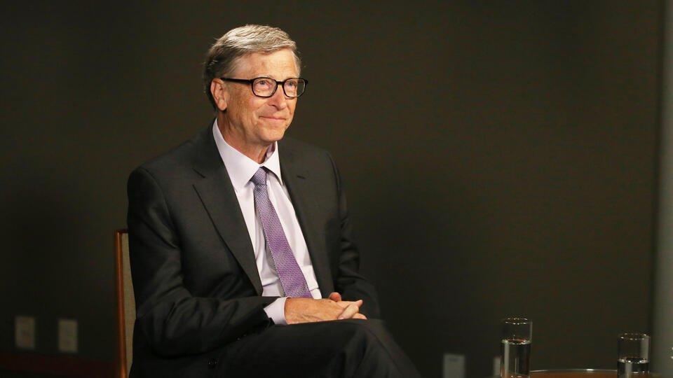 Гейтс предрек человечеству катастрофу страшнее пандемии коронавируса