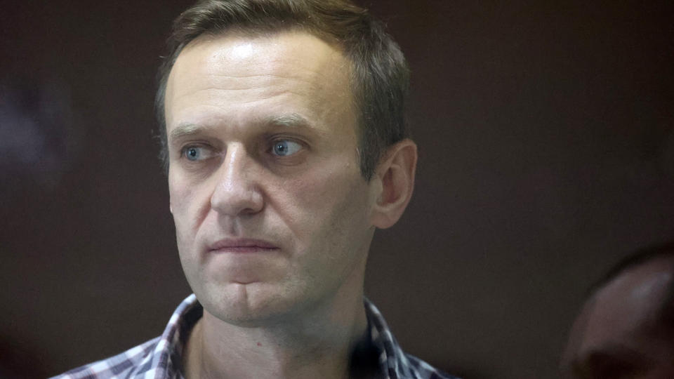 Во ФСИН рассказали об условиях содержания отбывающего срок Навального