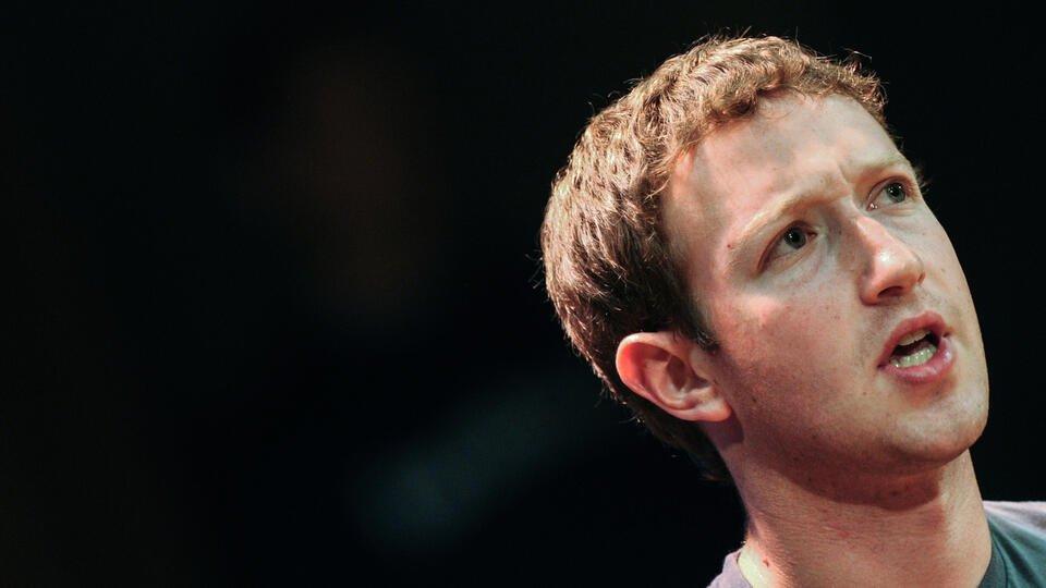 Цукерберг собрался перевести сотрудников в виртуальную реальность