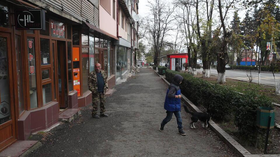 Путин: Кризис в Нагорном Карабахе не нужен никому