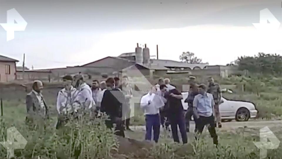 Уголовное дело возбуждено по факту смертельной перестрелки в Ингушетии