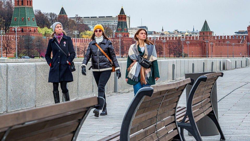 В Москве введут нерабочие дни с 28 октября по 7 ноября